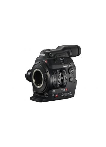 Canon C300 MARK II EF