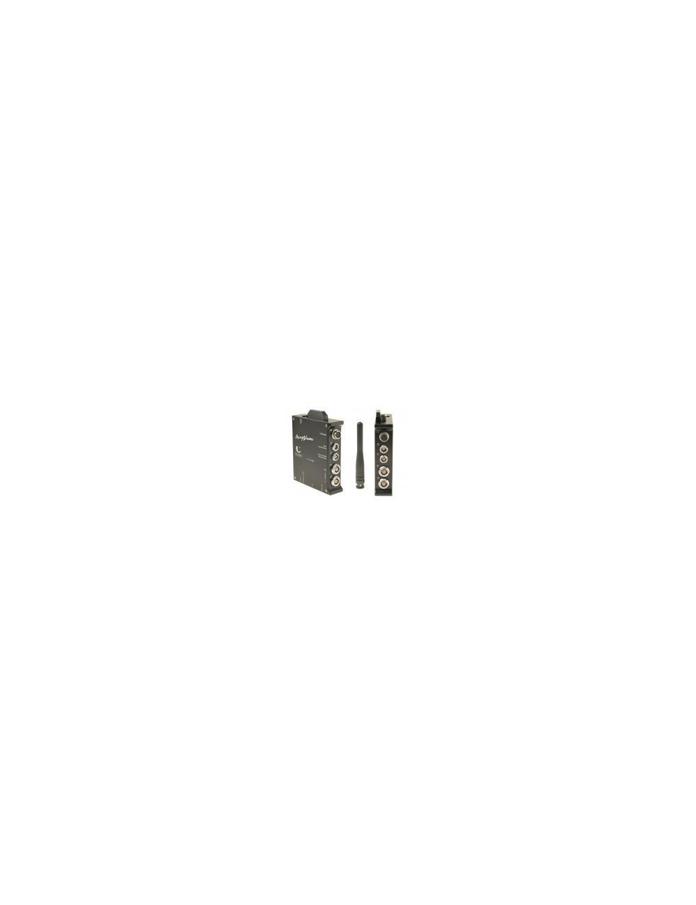 Chrosziel - Receptor Magnum con antena