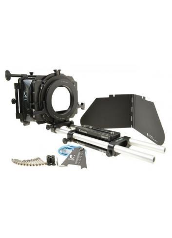 Chrosziel - Kit MB450 para Sony PMW300/200