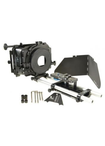 Chrosziel - Kit MB450R2 Cine Compact + LWS 15 HD DSLR