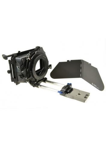 Chrosziel - Kit MB450R2 + LWS JVC GY-HM700/750