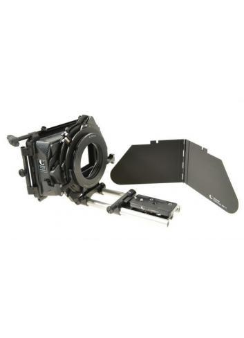 Chrosziel - Kit MB450R2 + LWS Panasonic