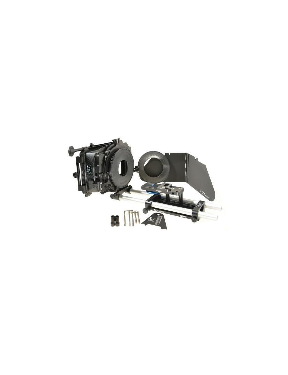 Chrosziel - Kit MB450R2 + LWS 15 HD DSLR