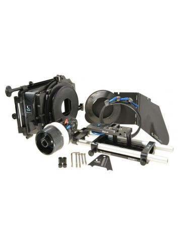 Chrosziel - Kit MB450R2 + Follow Focus DSLR 2