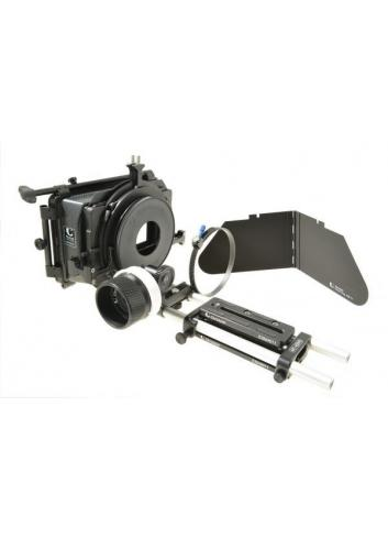 Chrosziel - Kit MB450R2 + Follow Focus para Blackmagic
