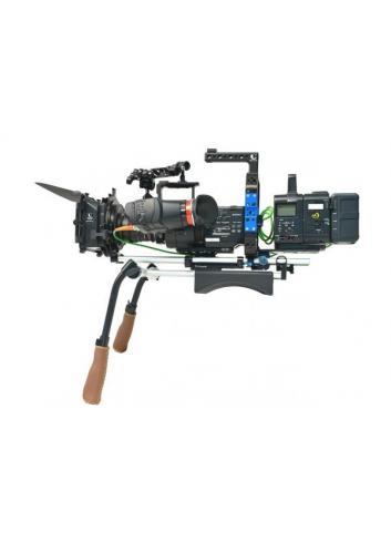 Chrosziel - Kit FS700 MB450 Cage Recorder