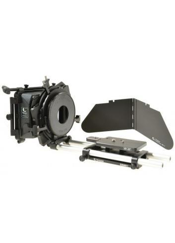 Chrosziel - Kit MB 450 R2 para Sony NEX FS-700