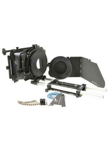 Chrosziel - Kit Mattebox 450R2 + LWS 15 HD universal