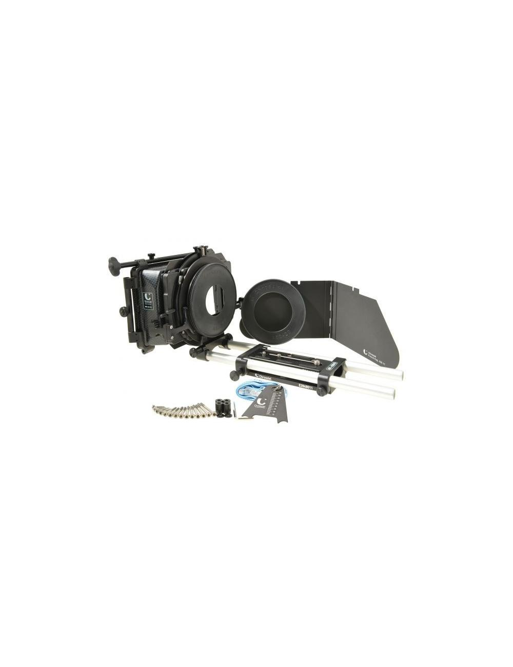 Chrosziel - Kit Mattebox 450R2 + LWS 15 HD universal