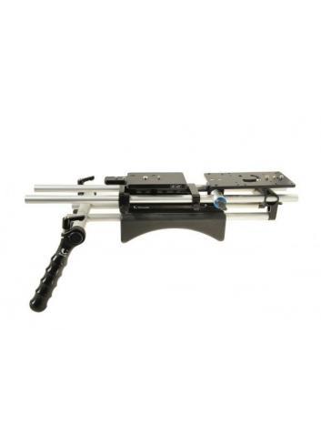 Chrosziel - Soporte de hombro básico para Sony GS700