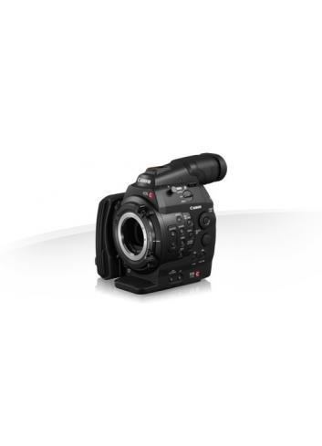 Canon - CÁMARA EOS C500 EF