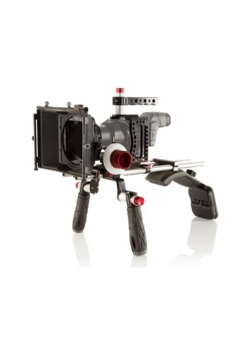 Shape SHOULDER MOUNT - MATTE BOX - FOLLOW FOCUS