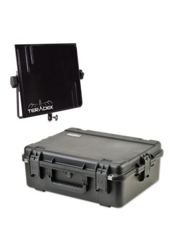 Antena Array + SKB Waterproof Utility Case