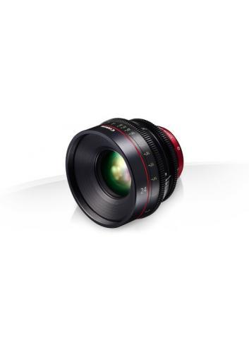 Canon - OBJETIVO CN-E24MM T1.5L (F)