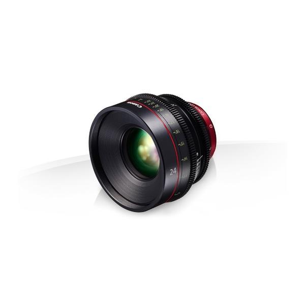 Canon - OBJETIVO CN-E24MM T1.5L (M)