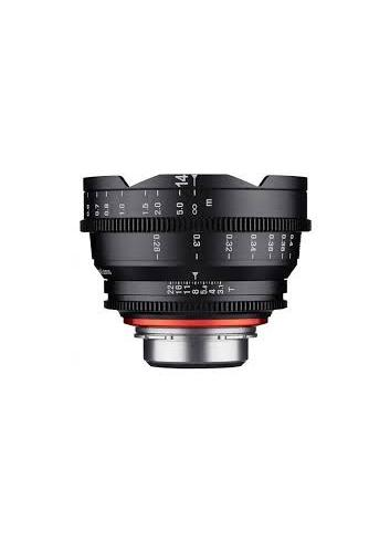 Samyang XEEN 14 mm T3.1