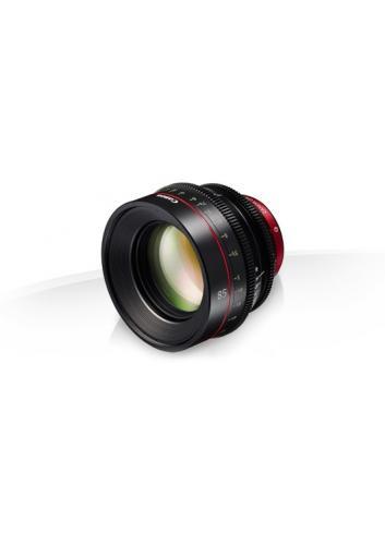 Canon - OBJETIVO CN-E85MM T1.3L (F)