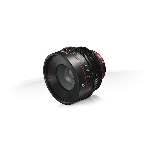 Canon - OBJETIVO CN-E35MM F1.5 L F (M)