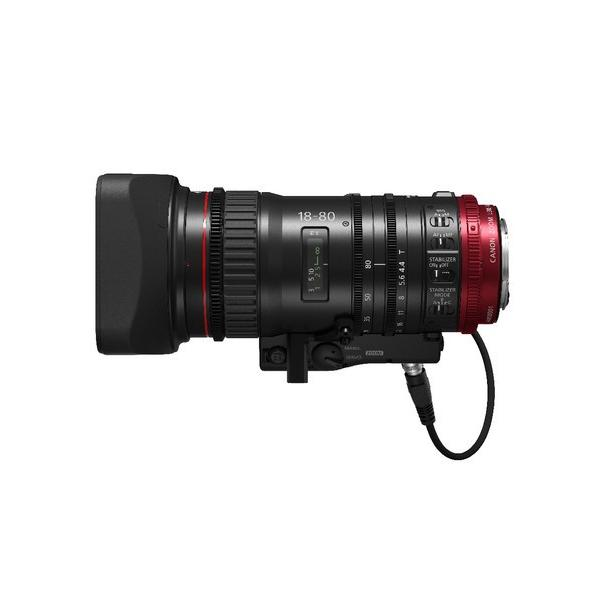 Canon CN-E 18-80