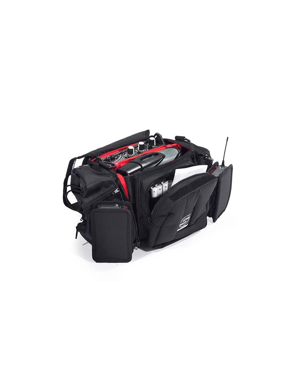 SACHTLER SN607 - Bolsa pequeña para equipo de audio