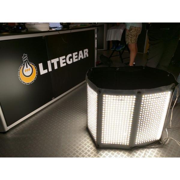 LiteGear Litetile Single 2x8