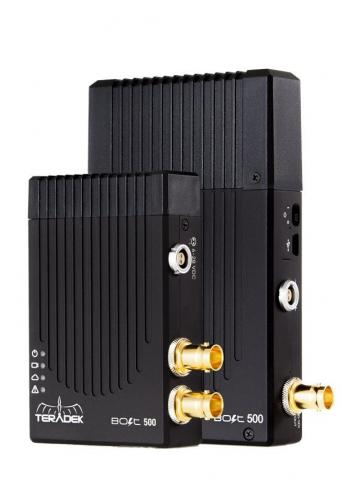 Teradek Bolt Pro 500 HD-SDI Tx/Rx