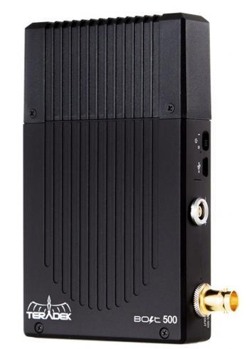 Teradek Bolt Pro 500 HD-SDI Rx