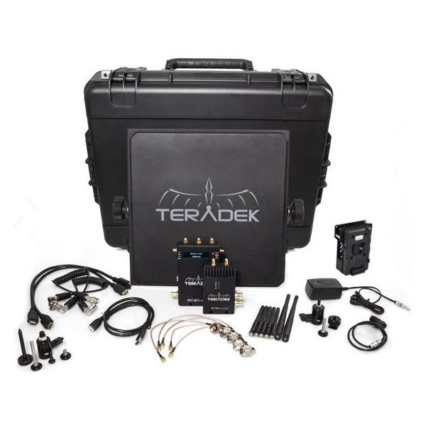 Teradek Bolt Pro 1000 TX/RX Deluxe SDI HDMI V-MOUNT