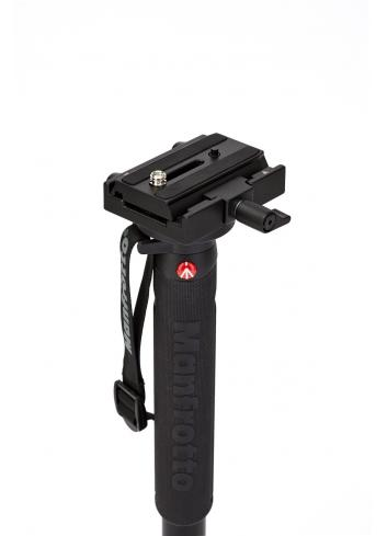 Manfrotto XPRO+ Con adaptador 577