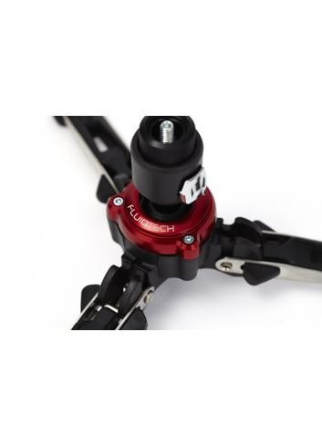 Manfrotto Fluidtech