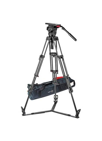 Sachtler Video 18 S2 ENG 2 CF