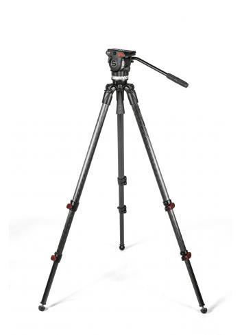 Sachtler - Sistema Ace L TT 75/2 CF