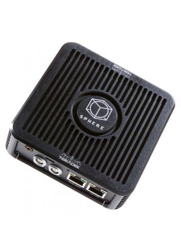 TERADEK SPHERE 360 Real Time Video Monitoring
