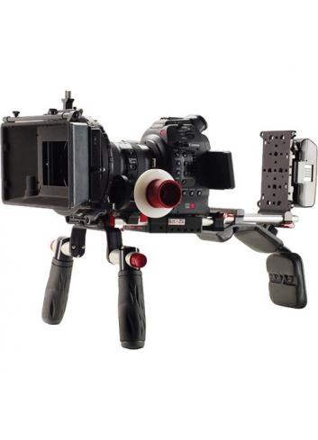 Shape Canon C100 C300 C500 Offset Rig