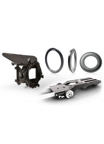 Chrosziel Mattebox Kit 450W for Sony PXW-FS7
