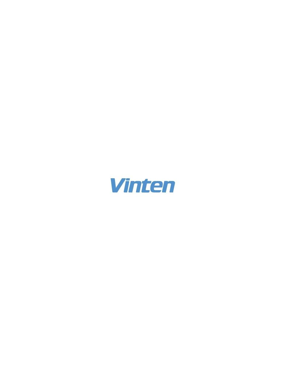 Vinten Hexagon 4m radius - 15°
