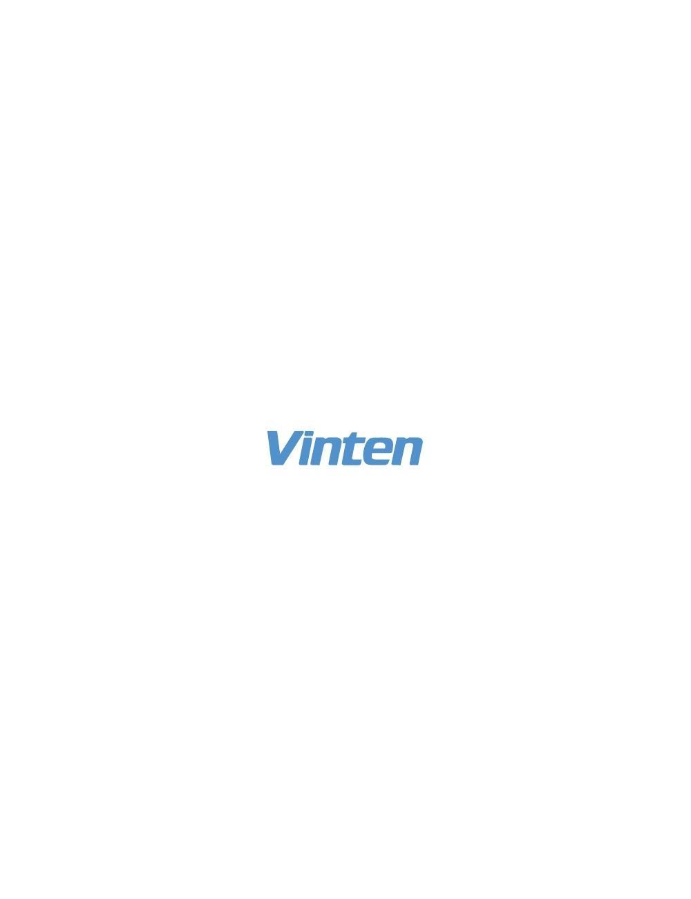 Vinten Hexagon Track termination