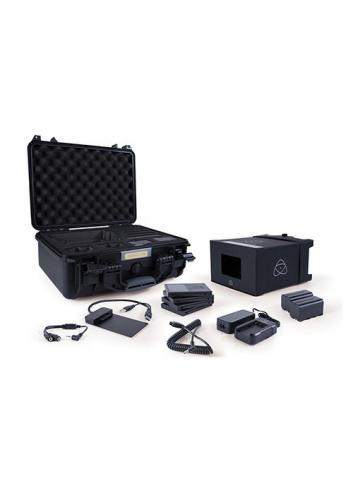Atomos Kit Grabadores 4K HDR