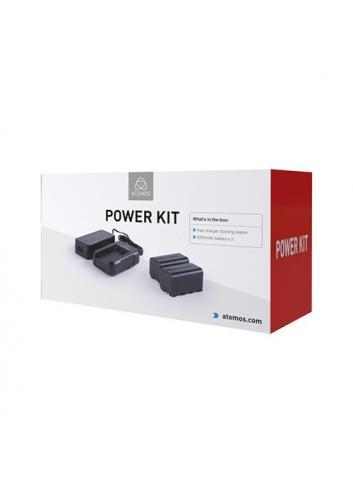 Atomos Kit Power Kit