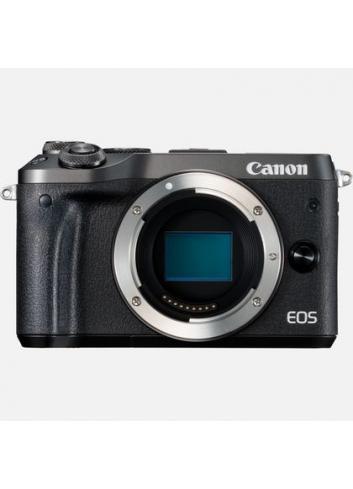 Canon EOS M6 BLACK BODY