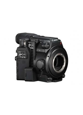 Canon EOS C200 - Solo cuerpo