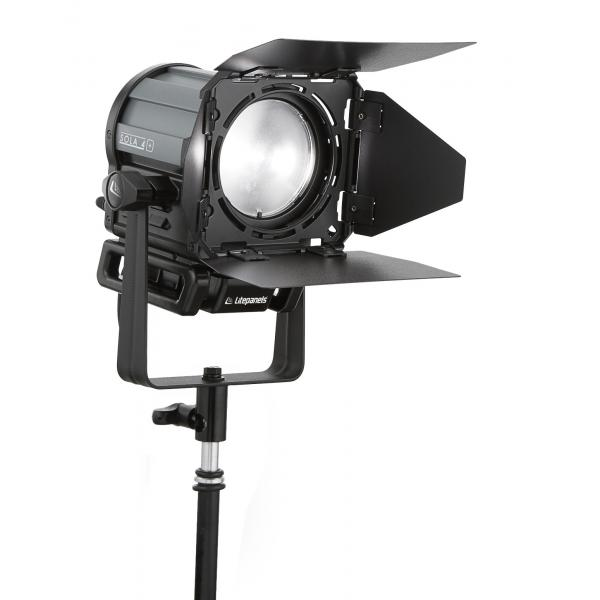 Litepanels Sola 4+ Daylight Fresnel