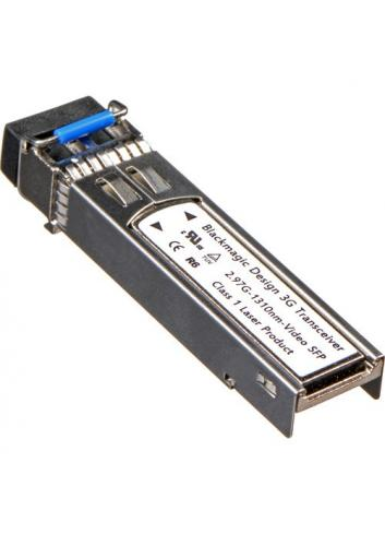 Blackmagic 3G BD SFP Optical Module para Studio Camera