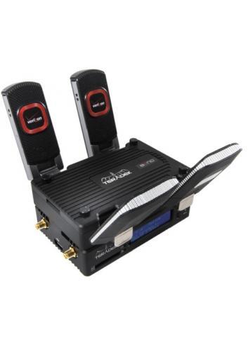 Teradek Bond 3G / 4G / LTE + Cube 755