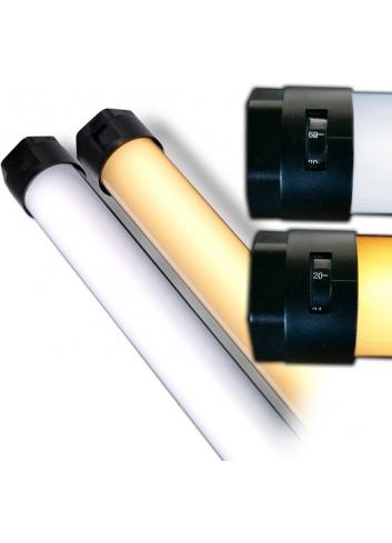 Quasar Q-LED - X CROSSFADE LINEAR LAMPS