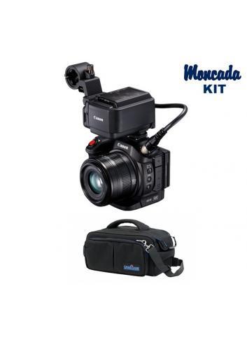 Canon XC15 + camRade run&gunBag Small Kit