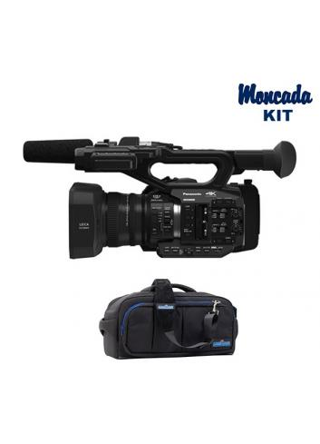 Panasonic AG-UX90 + camRade run&gunBag Medium Kit
