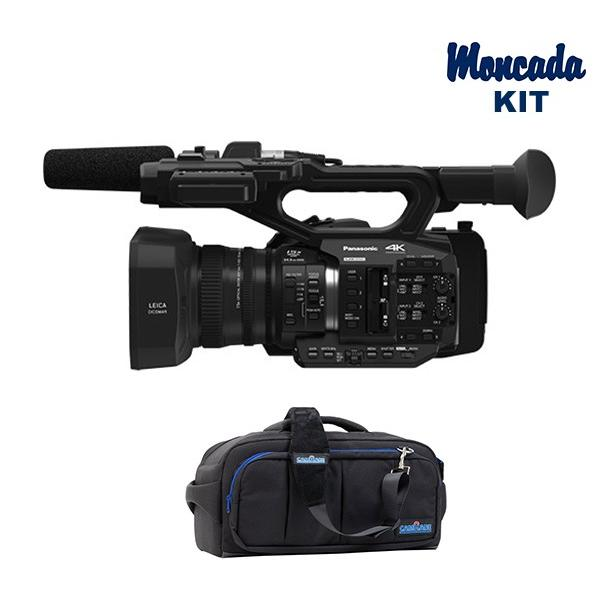Panasonic AG-UX90 + camRade run&gunBag Medium Kit