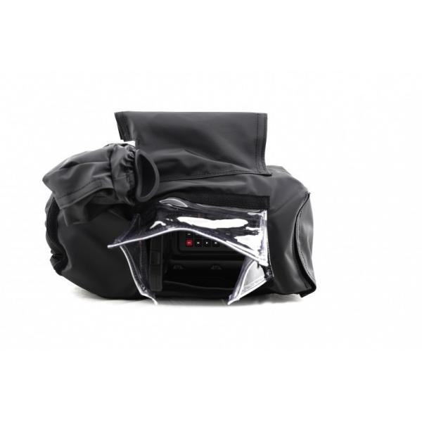 Blackmagic URSA Mini Pro + camRade wetSuit Blackmagic URSA Mini Pro Kit