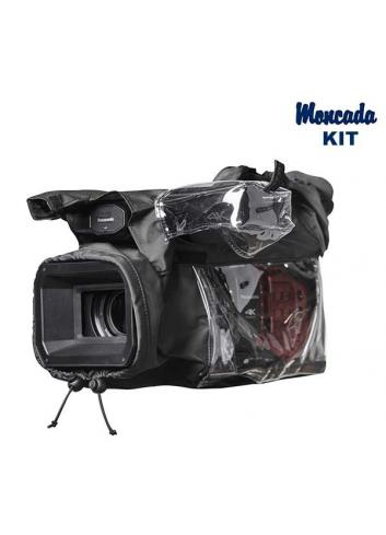 Panasonic AG-DVX200 EJ + camRade wetSuit AG-DVX200 kit